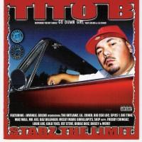 Purchase Tito B - Starz The Limit