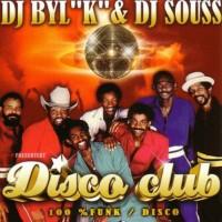 Purchase VA DJ Byl'K & DJ Souss - Disco Club