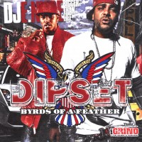 Purchase VA - DJ Enyce & Dipset - Byrds Of A Feather Bootleg