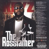 Purchase Rick Ross - DJ Keyz - The Rossfather (Collabo Edition #35) Bootleg