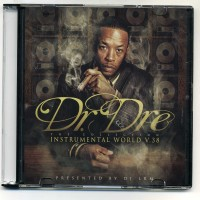 Purchase VA - DJ LRM-Instrumental World Vol. 38 (Dr. Dre The Collection)