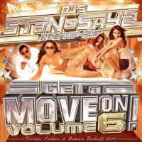 Purchase VA DJ Stan And DJ Skyz - Get A Move On Vol.6