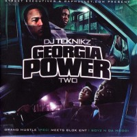 Purchase VA - DJ Teknikz-Georgia Power 2 (Gr