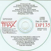 Purchase VA - Dance Party Trax 135