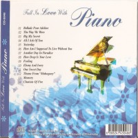 Purchase VA - Fall In Love With Piano
