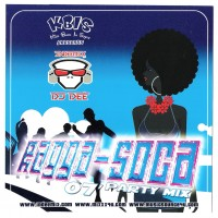 Purchase VA - KBIS Presents Dj Dee-Ragga Soca 07 Party Mix-Bootleg