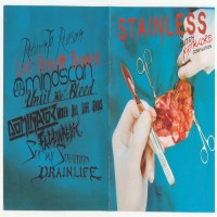 Purchase VA - Stainless Dutch Metalcore Compilation