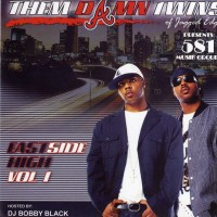 Purchase VA - Them Damn Twins-Eastside High