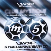 Purchase VA - UWXP 5 Year Anniversary CD Mixed By Artento Divini