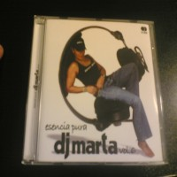 Purchase VA - DJ Marta Vol.6 Esencia Pura CD