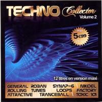 Purchase VA - Techno Collector Vol 2