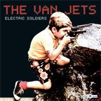 Purchase Van Jets - Electric Soldiers