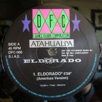 Purchase Atahualpa - El Dorado (DFC0066)