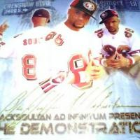 Purchase Black Soultan - The Demonstration