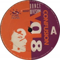 Purchase Confusion - Dance Division Vol 8 (PK053)