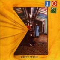 Purchase 10cc - Sheet Music