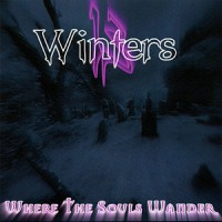 Purchase 13 Winters - Where The Souls Wander