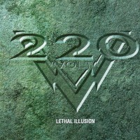 Purchase 220 Volt - Lethal Illusion