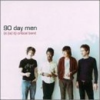 Purchase 90 Day Men - (It (Is) It) Critical Band