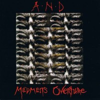 Purchase A.N.D. - Madmans Overture