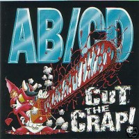Purchase AB/CD - Cut The Crap!