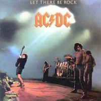 Purchase AC/DC - Let There Be Rock
