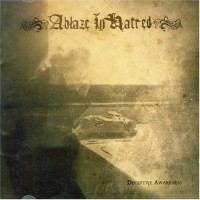 Purchase Ablaze In Hatred - Deceptive Awareness