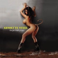 Purchase Absolute Steel - The Fair Bitch Project
