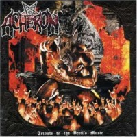 Purchase Acheron - Tribute To The Devil's Music