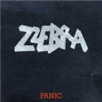 Purchase Zzebra - Panic