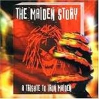 Purchase VA - The Maiden Story (A Tribute To Iron Maiden)