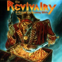Purchase VA - The Revivalry (A Tribute To Running Wild) CD1