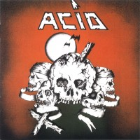 Purchase Acid - Acid