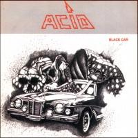 Purchase Acid - Black Car