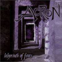 Purchase Acron - Labyrinth Of Fears