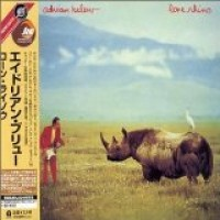 Purchase Adrian Belew - Lone Rhino