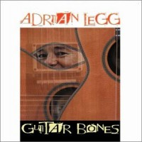 Purchase Adrian Legg - Guitar Bones