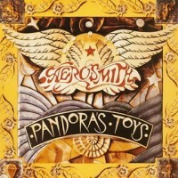 Purchase Aerosmith - Pandora's Toys