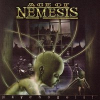 Purchase Age Of Nemesis - Psychogeist