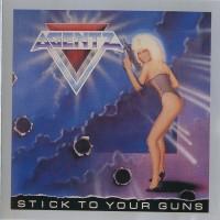 Purchase Agentz - Stick To Your Guns