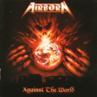 Purchase Airborn - Against The World