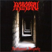 Purchase Akhkharu - Nocturnal Impiety