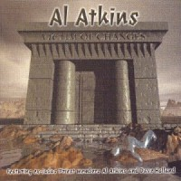 Purchase Al Atkins - Victim Of Changes
