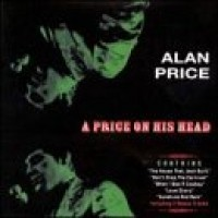 Purchase Alan Price - A Price On His Head