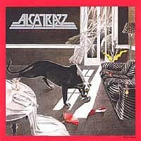 Purchase Alcatrazz - Dangerous Games