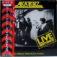 Purchase Alcatrazz - Live Sentence