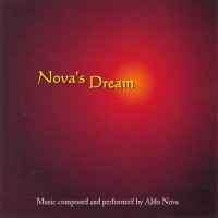 Purchase Aldo Nova - Nova's Dream