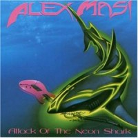 Purchase Alex Masi - Attack Of The Neon Shark