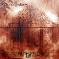 Purchase Alice In Darkland - The Evil's Entrails