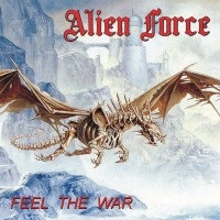 Purchase Alien Force - Feel The War